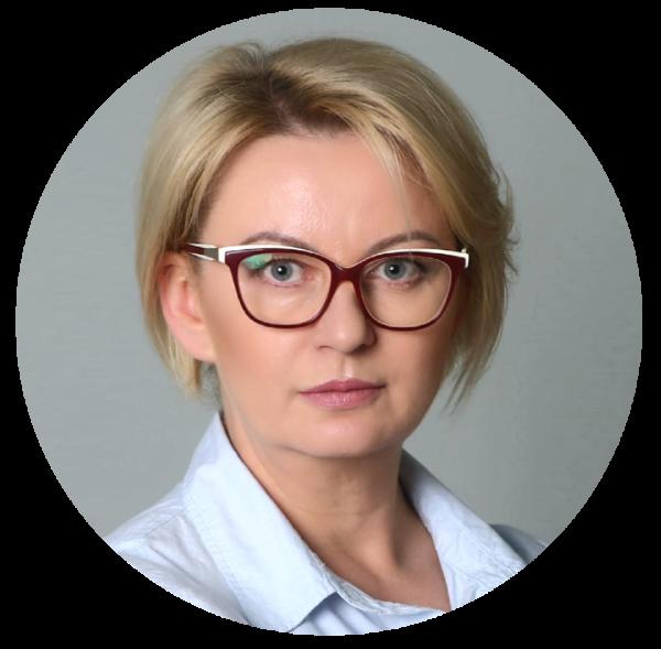 Renata Wleciał-Sykuła